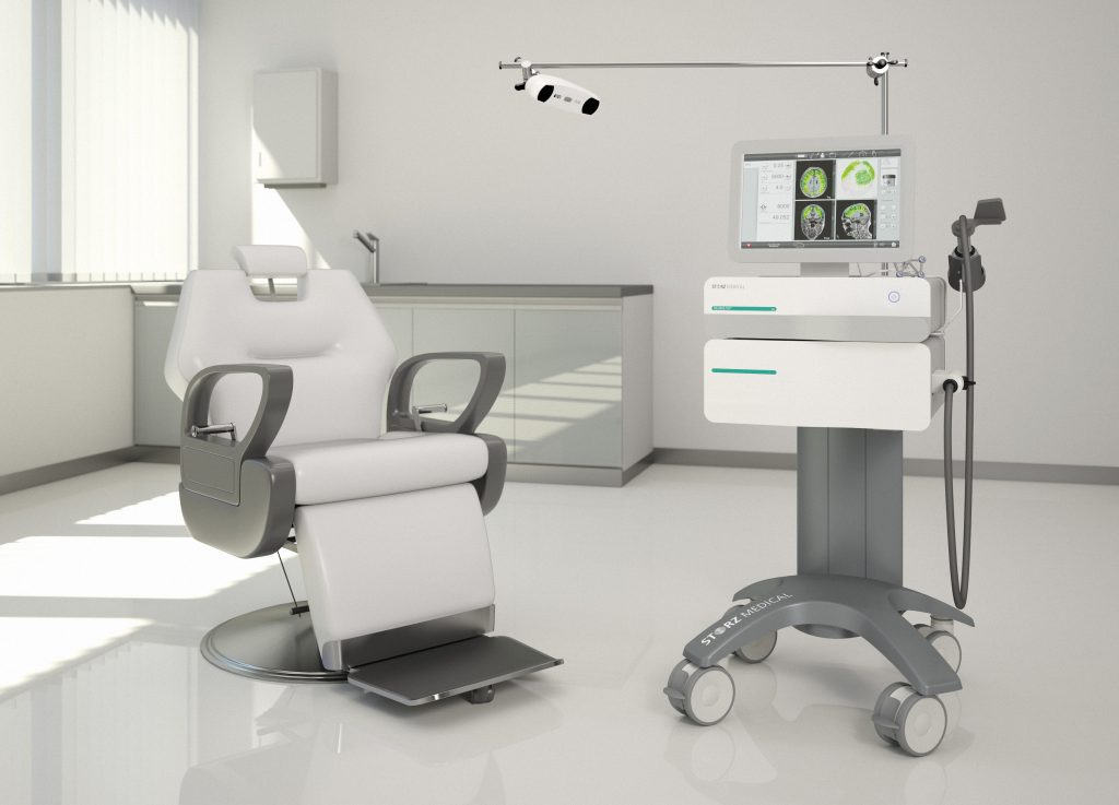 Neurolith Storz Medical, PEROmed